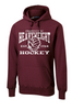 Heavyweight Hockey - Hooded Sweatshirt- F281