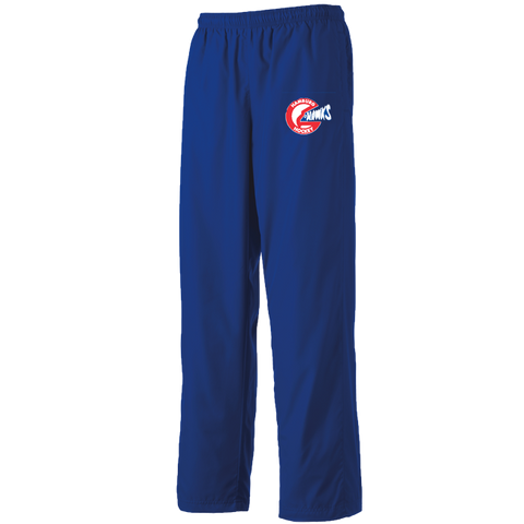 HH - Youth/Adult Unisex Wind Pants (Royal Y|PST74)