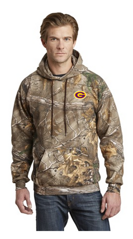 SFB - Realtree® Pullover Hoodie (S459R)