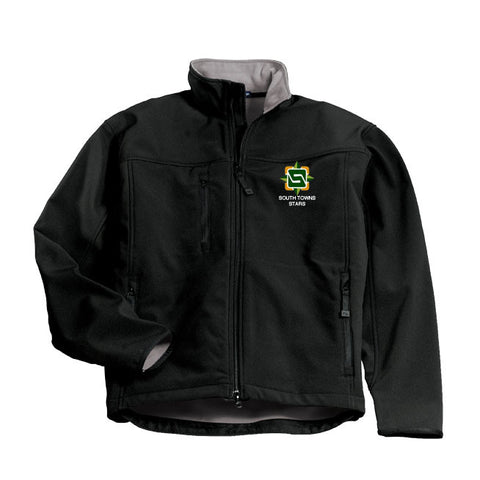 STS - Competitor Jacket (JP54)