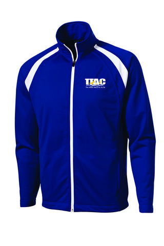 TTAC-Youth Warmup Jacket-YST90
