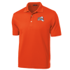 Crush - Dri-Fit polo - K469