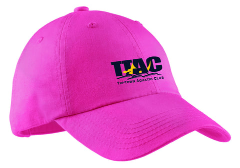 TTAC-Ladies Baseball Hat-LPWU