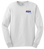 Crush - Logo Long Sleeve tee