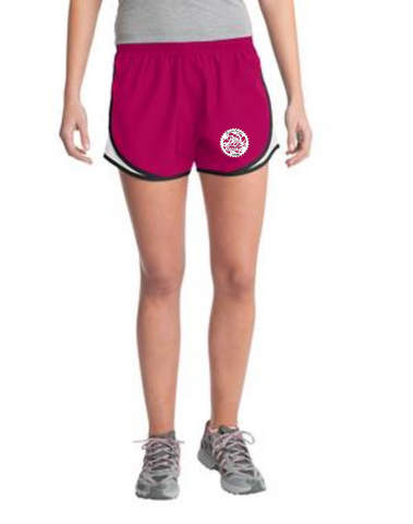 STBMX- Ladies Short (LST304)