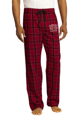 NCRC - Young Mens/Juniors Flannel Plaid Pant (DT1800|DT2800)