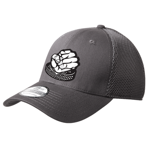 Heavyweight Hockey - New Era Fitted- NE1020