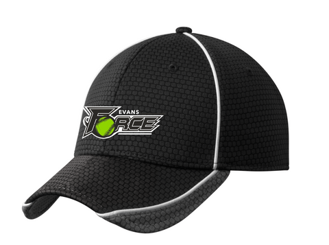 EFS - New Era Hex Mesh Cap - NE1070