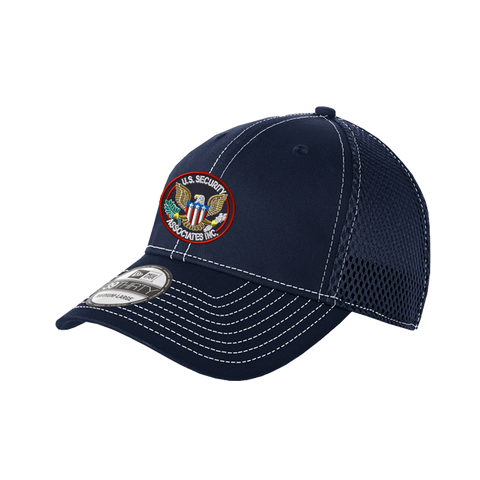New Era® - Structured Stretch Cotton Cap (NE1060)