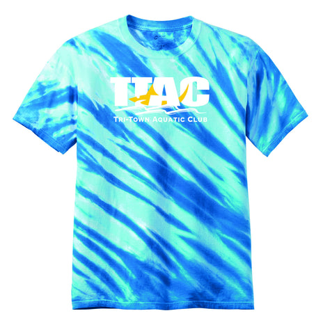 TTAC-Youth Tie Dye Tee Shirt-PC148Y