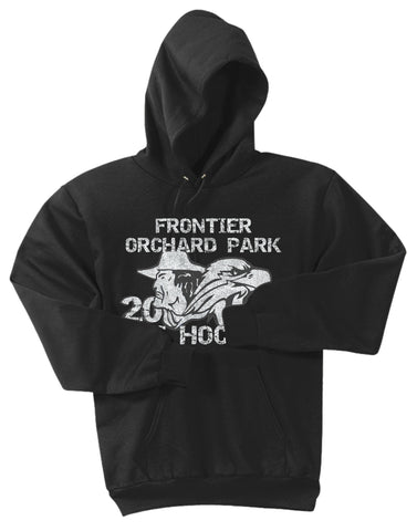 FOP- Ultimate Pullover Hooded Sweatshirt- PC90H