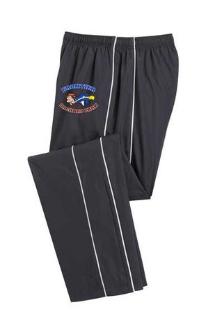 FOP-Piped Wind Pant- (L)PST61