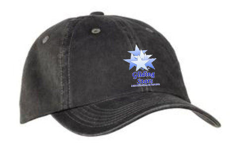 GS-Port Authority® Garment Washed Cap-PWU