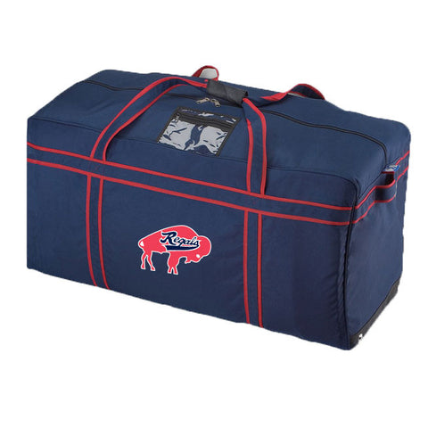 Regals - Reinforced Hockey Bag (RTB1240)