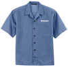 Conax- Easy Care Camp Shirt (S535)