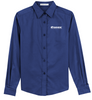 Conax- Long Sleeve Easy Care Shirt (S608)