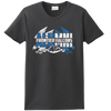 Frontier Alumni- Short Sleeve Tee Shirt (PC61)