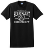 Heavyweight Hockey - Short Sleeve Tee - 2000(B)