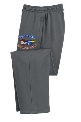 FOP-Sport-Wick® Fleece Pants- ST237