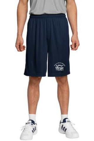 DREW - Youth/Adult PosiCharge Competitor™ Shorts (Y/ST355)