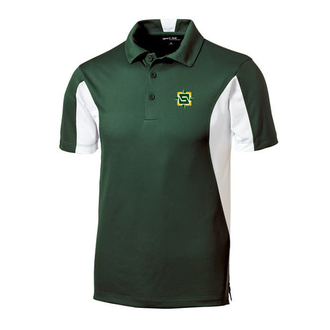 STS-Sport Wicking polo-ST655