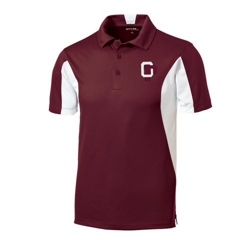 OP - Sport Wicking polo (ST655)