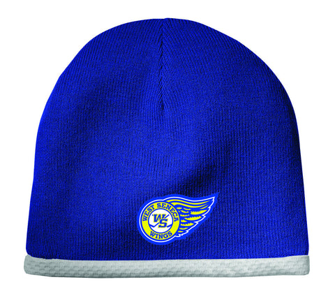 WSWings - Beanie - Royal STC15