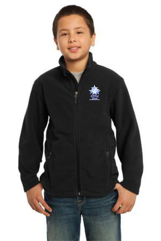GS-Port Authority® Youth Value Fleece Jacket- Y217