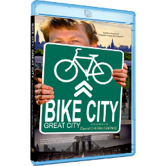Bike City: Great City
