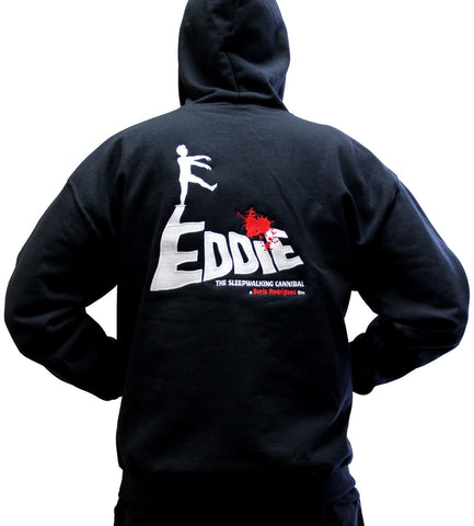 Eddie the Sleepwalking Cannibal hoodie
