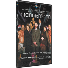 Mann to Mann (series 1, episodes 1-6)