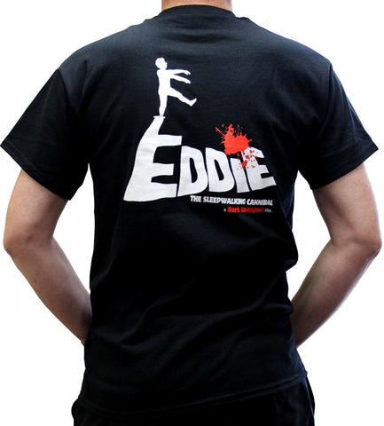 Eddie the Sleepwalking Cannibal T-shirt