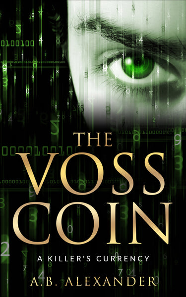 The Voss Coin: A Psychological Thriller — Reviews