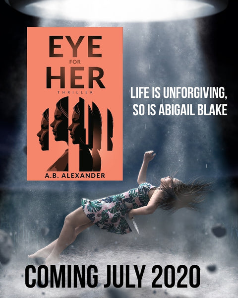 Eye For Her - Official Release Date