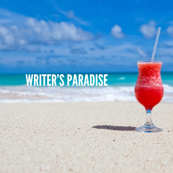 A Writer's Paradise