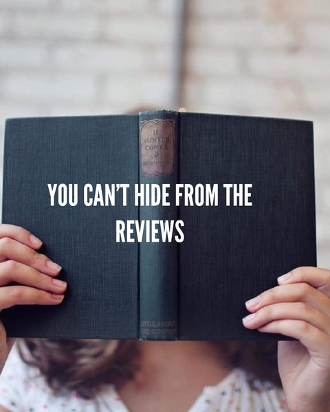 Book Reviews - It Will Either Make You Or Break You