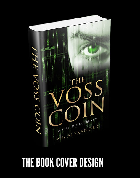 The Voss Coin - The Book Cover