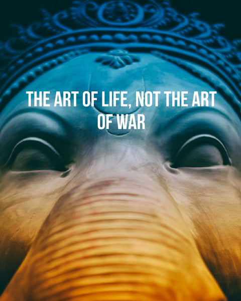 The Art of War by Sun Tzu - Book Review