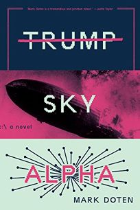 Trump Sky Alpha Book
