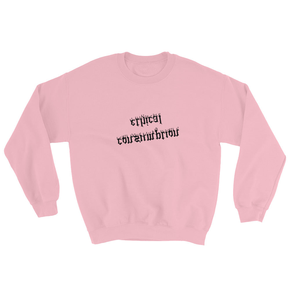 Ethical Consumption Sweatshirt