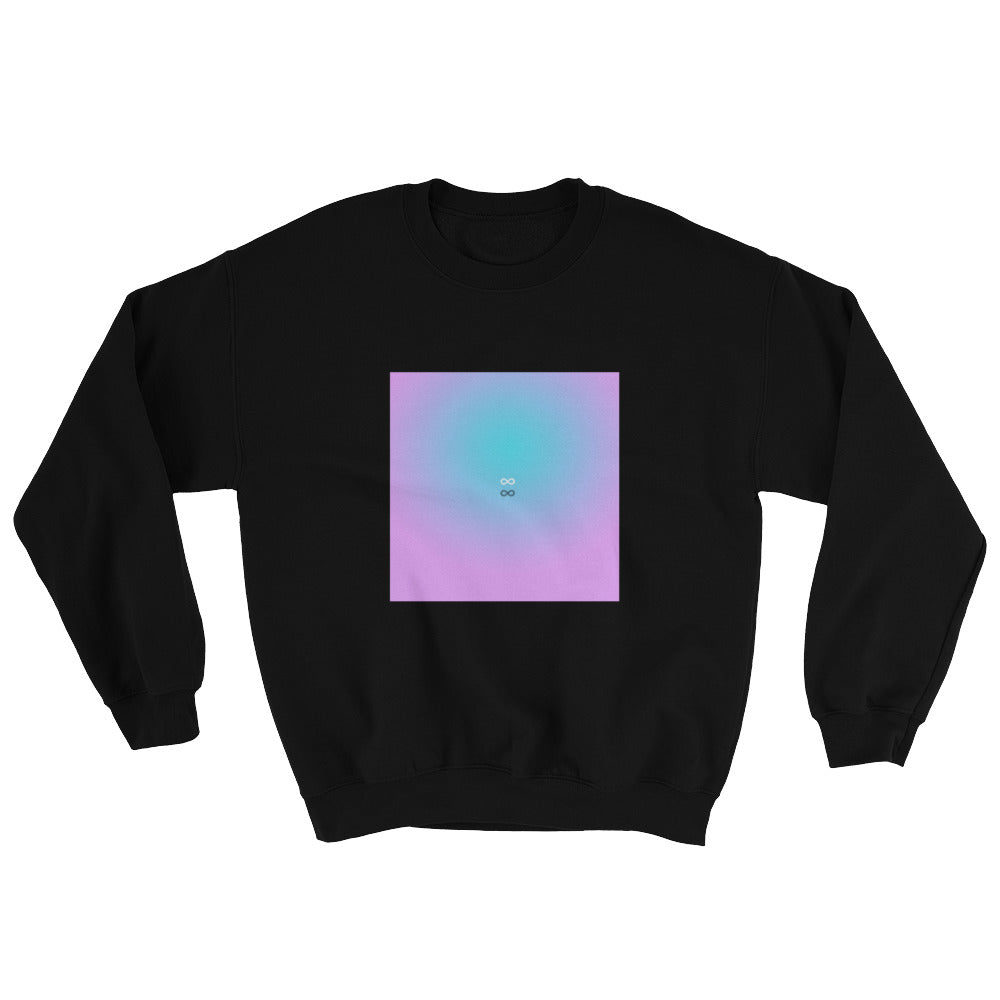 Floating Infinity Sweatshirt