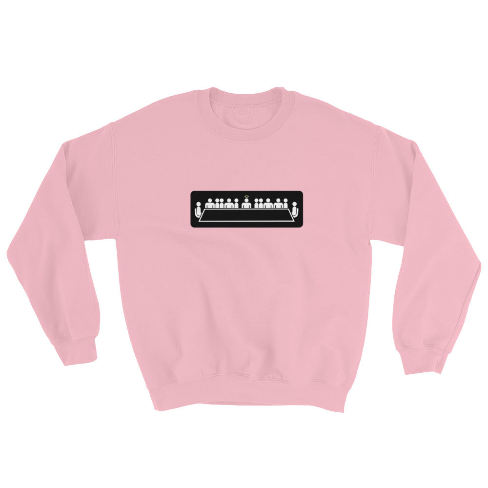 The Last Patriarchy Sweatshirt