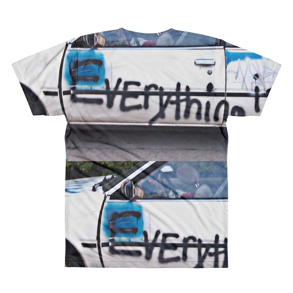 Everything is Everything All-Over T-Shirt