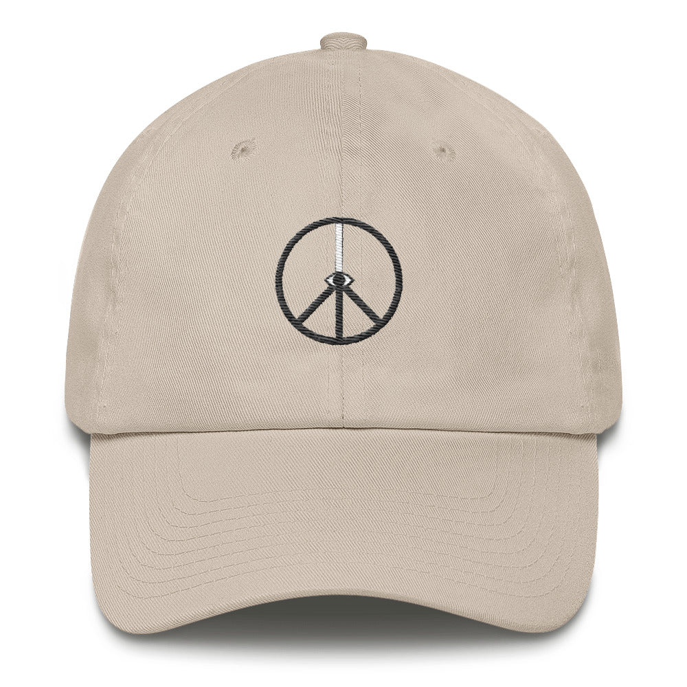 Eye of Peace Hat