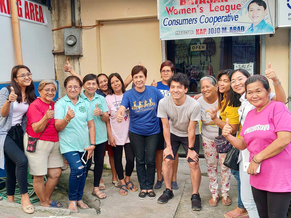 Habi Lifestyle Batasan Womens League Consumer Cooperative