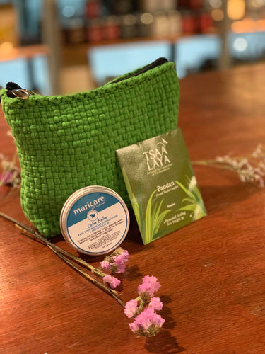 Gift Set 1: Wellness