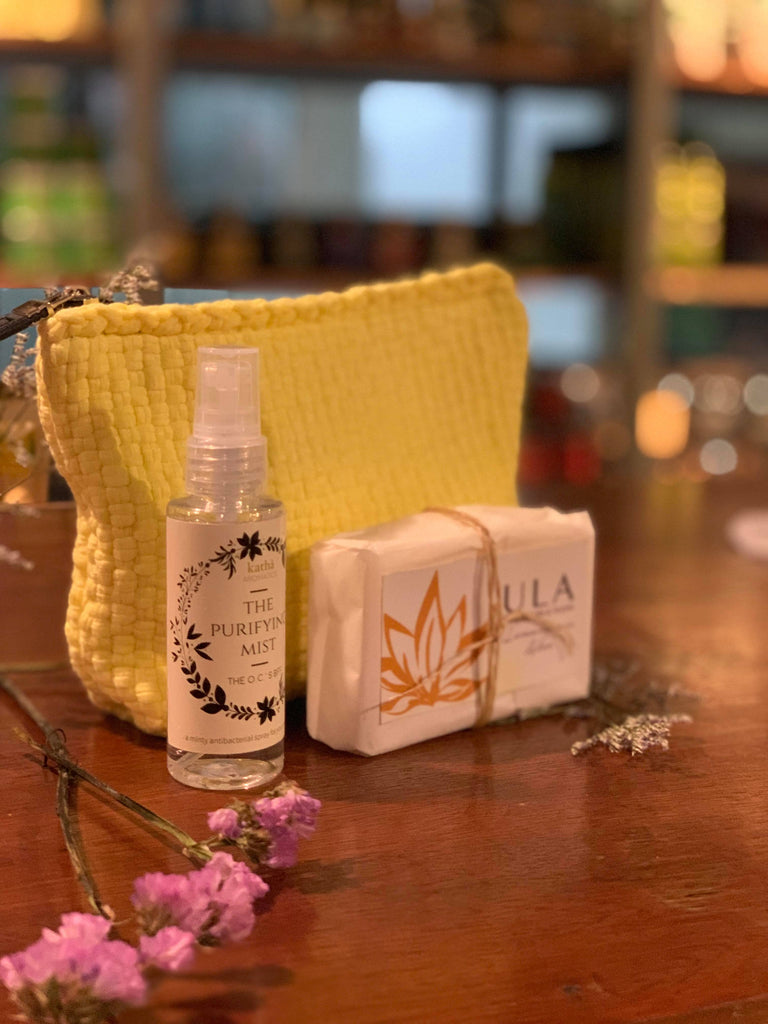 Gift Set 2: Self-care