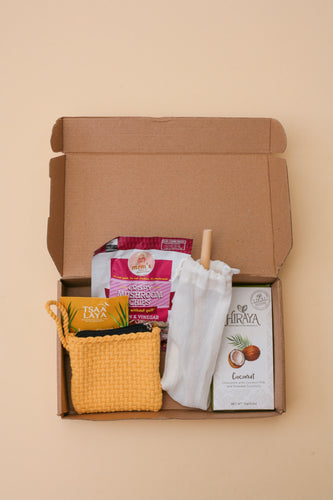 Gift Boxes: Local Touch