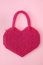 Load image into Gallery viewer, Limited Edition: Beaded Puso Bag