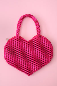 Limited Edition: Beaded Puso Bag